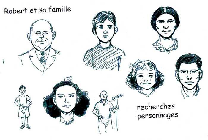 « Archives en BD », initiation à la bande-dessinée - JEUNE PUBLIC - ST-GAUDENS