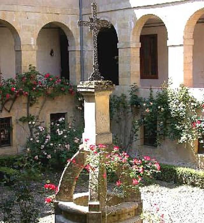 Journées du patrimoine 2019 - Visite guidée d'un ancien Carmel construit au milieu du XIXe siècle