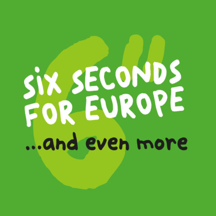 6 seconds for Europe