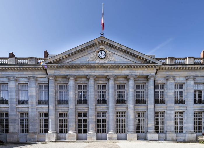 Journées du patrimoine 2020 - Visitez la préfecture du Doubs