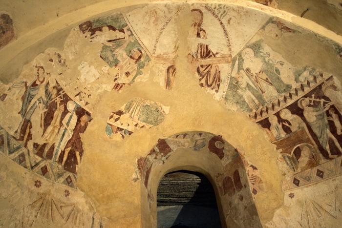Journées du patrimoine 2020 - Découverte de l'un des plus beaux témoignages de l'art roman de Lorraine