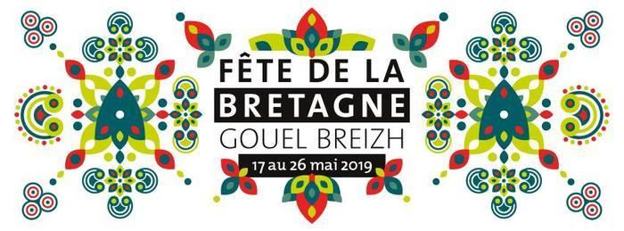 Fête De La Bretagne 2019 Programme