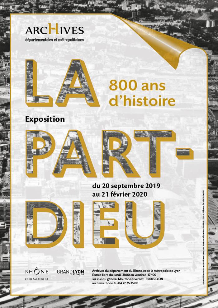 Journées du patrimoine 2019 - Visite de l'exposition