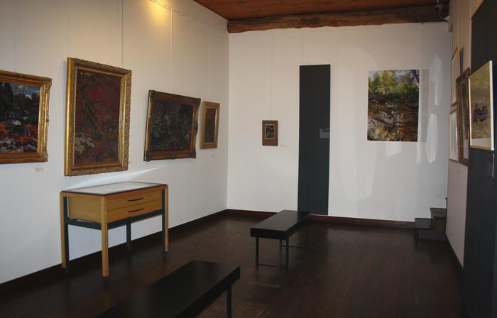 Nuit des musées 2019 -Exposition En forêt