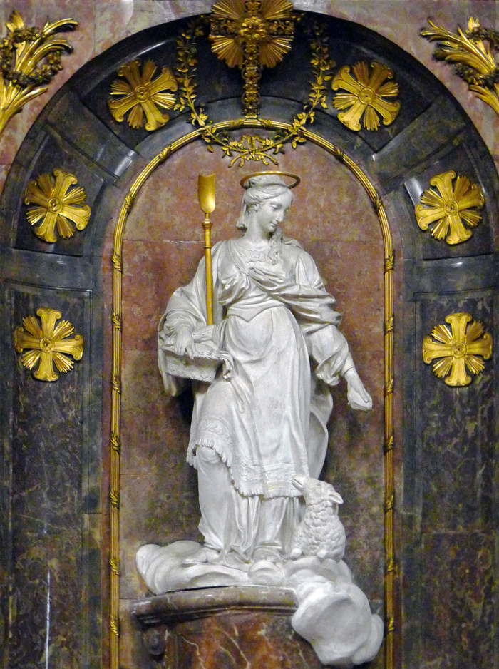 Journées du patrimoine 2020 - Visite guidée de l'église paroissiale