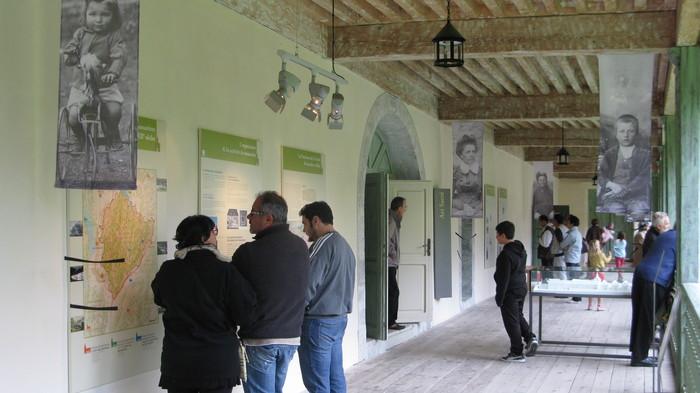 Journées du patrimoine 2020 - Visite libre audioguidée