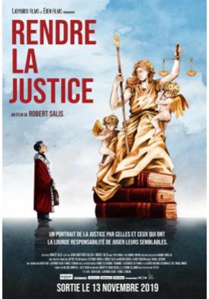 Un documentaire en avant première à Albi le vendredi 8 novemvre à la salle Arce à 20h30 en présence de Hélène Badinter