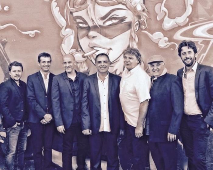 Fête de la musique 2019 - Salsa Parrilla