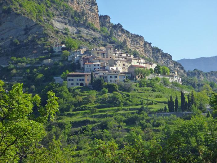 Journées du patrimoine 2019 - Eglise et chapelles ferroises, expression de l'art roman provençal