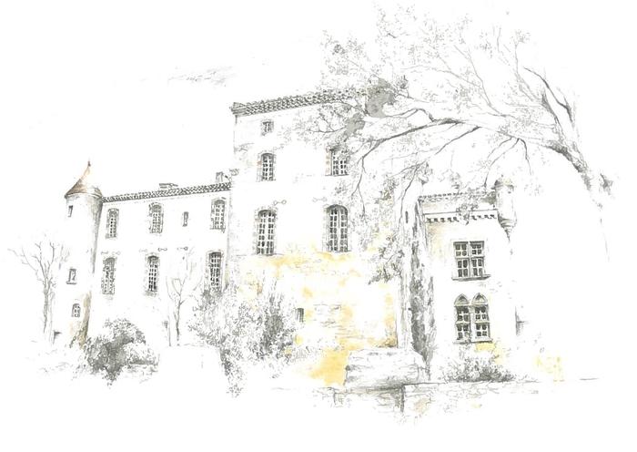 Journées du patrimoine 2019 - Visite guidée du château et visite libre des extérieurs