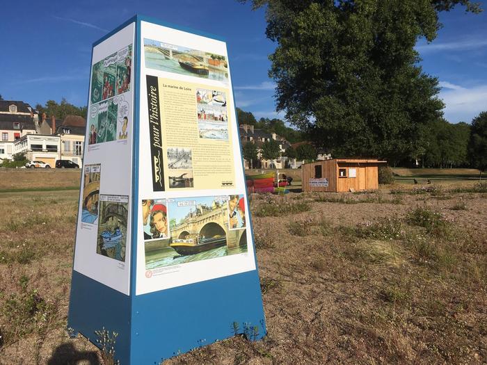 Journées du patrimoine 2020 - Vues du Pont : visites guidées