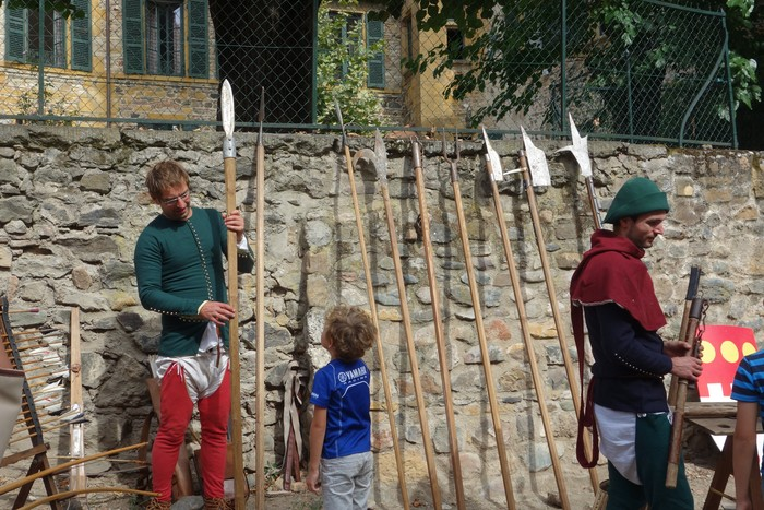 Journées du patrimoine 2019 - Une plongée dans l'univers du Moyen Âge