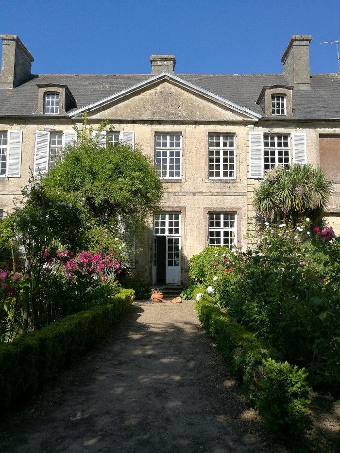 Journées du patrimoine 2020 - Visite guidée de l'hôtel de Grandval-Caligny