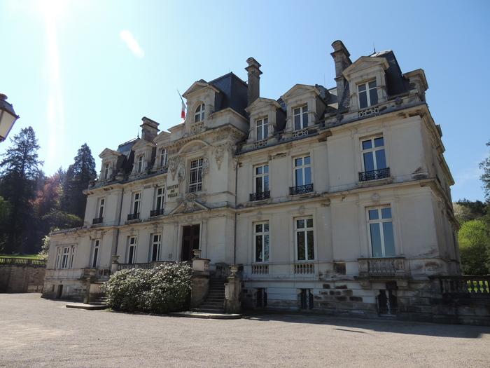 Journées du patrimoine 2020 - Visite guidée du Château des Brasseurs Xertigny