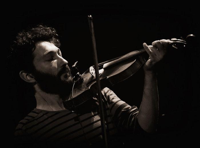 Stage - Traditions de violon du Massif Central