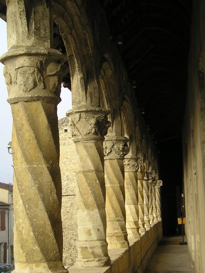 Journées du patrimoine 2019 - Suivez notre guide passionné et découvrez le château d'Henri IV !