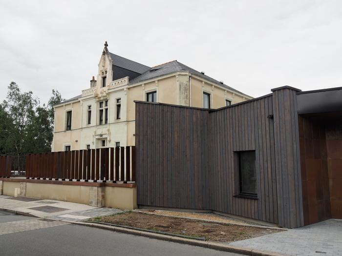 Journées du patrimoine 2019 - Du pont Saint-Georges à l'ancien presbytère