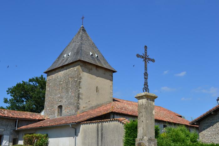 Journées du patrimoine 2020 - Visite libre et musicale de l'église