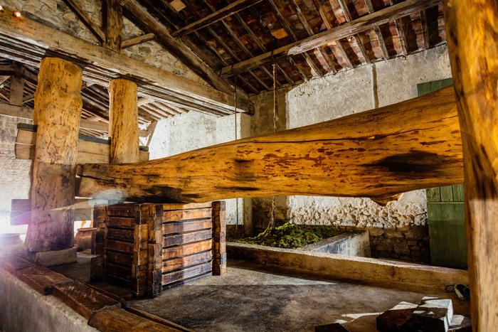 Journées du patrimoine 2019 - Cave gallo-romaine reconstituée