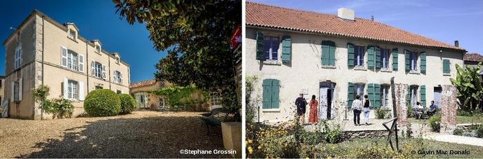 Journées du patrimoine 2019 - Visite des maisons natales de Georges Clemenceau et Jean de Lattre de Tasigny