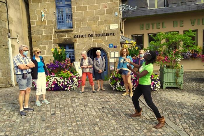Journées du patrimoine 2020 - Visites guidées de la Petite Cité de Caractère de Bazouges-la-Pérouse