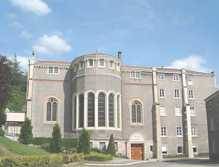 Journées du patrimoine 2019 - Notre-Dame de l'Hermitage