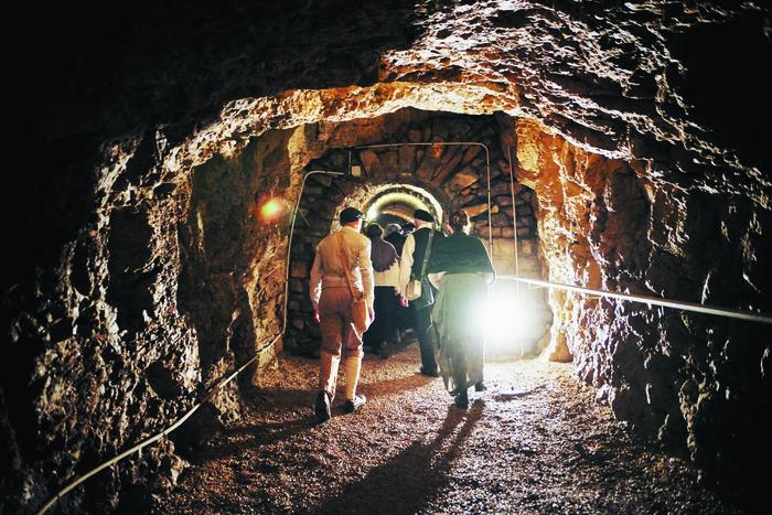 Journées du patrimoine 2020 - Fort du Mont Bart