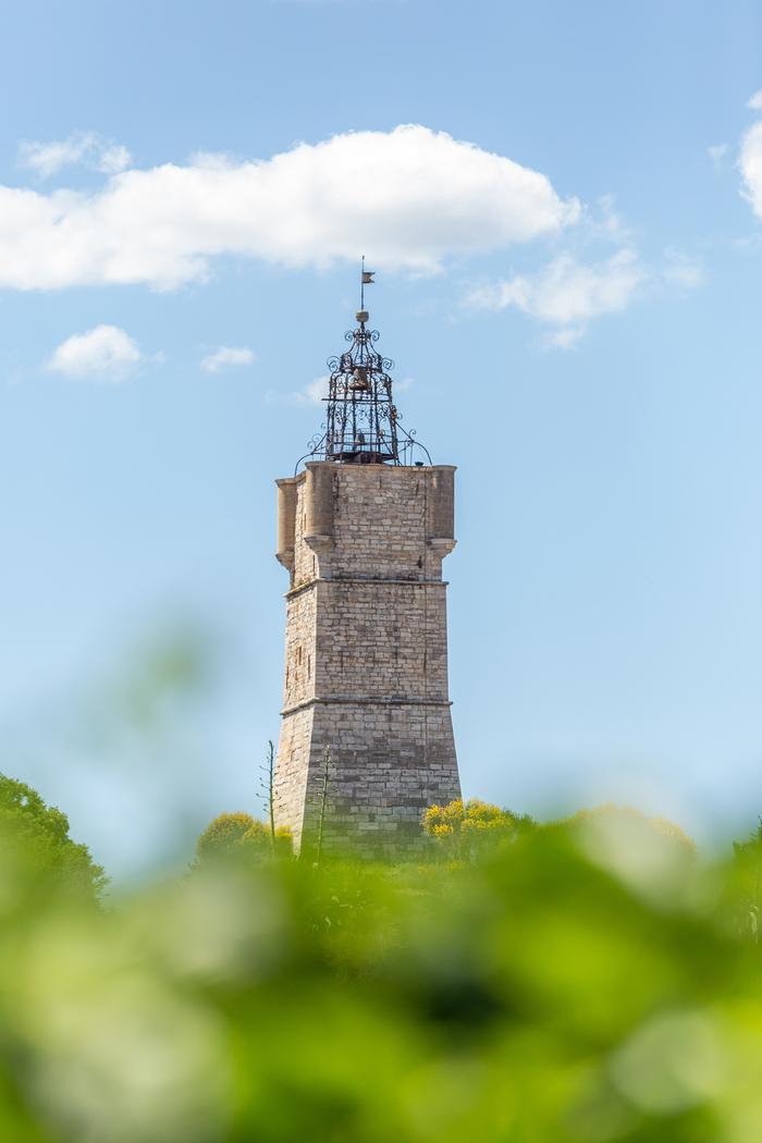 Journées du patrimoine 2019 - Visite de la Tour de l'Horloge de Draguignan