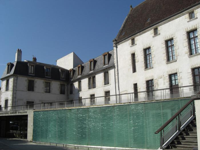 Journées du patrimoine 2020 - Musée d'Art et d'Histoire Romain Rolland
