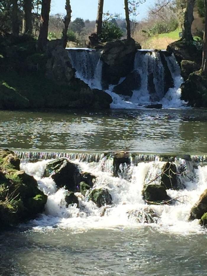 Journées du patrimoine 2020 - Visite libre du parc de la Germonière et ses cascades