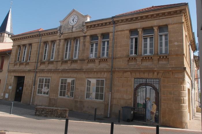 Journées du patrimoine 2020 - Visite guidée : Sur le chemin de l'école dans le Vieux Bourg