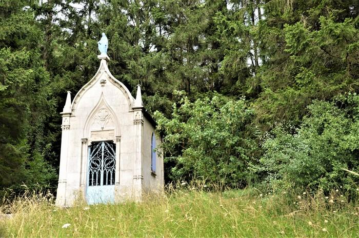 Journées du patrimoine 2019 - Découverte du patrimoine de Liffol-le-Grand