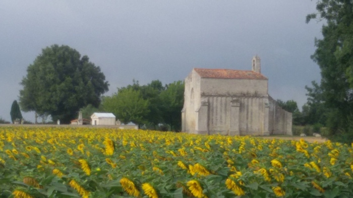 Journées du patrimoine 2019 - Découverte d'une petite église romane