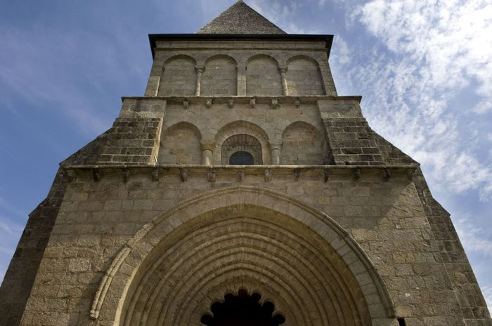 Journées du patrimoine 2019 - Visite guidée de l'abbaye