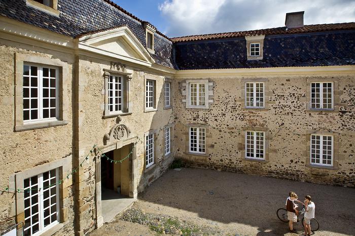 Journées du patrimoine 2020 - Visite guidée du Château de Goutelas