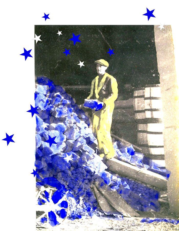 Nuit des musées 2019 -Nuit Bleu du Musée