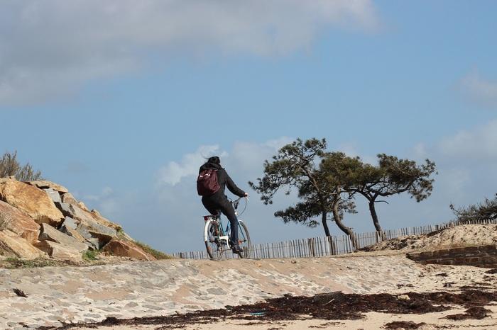 Journées du patrimoine 2020 - Rallye Vélo