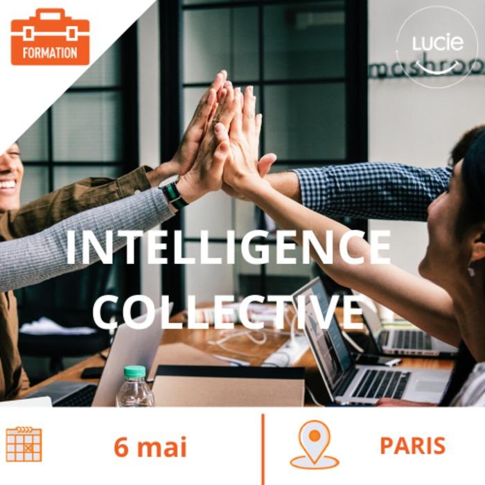 Formation : Initiation pratique à l'Intelligence Collective