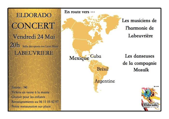 Concert ELDORADO