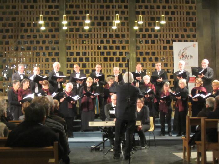 Journées du patrimoine 2019 - Concert au prieuré
