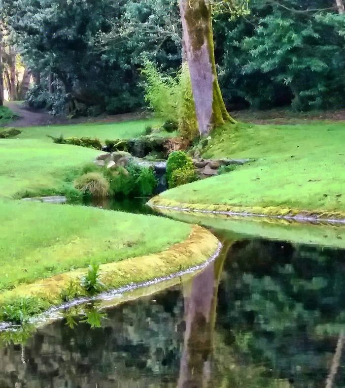 Journées du patrimoine 2019 - Visite guidée du Parc Chantore