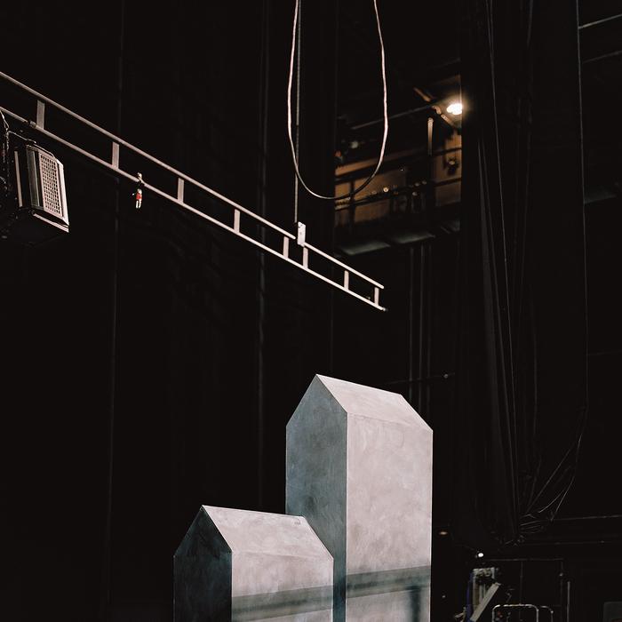 Journées du patrimoine 2020 - Visite libre du théâtre des Arts