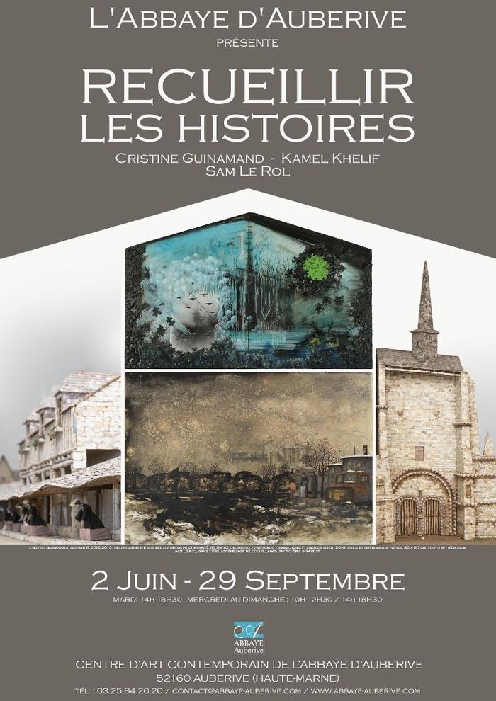 Journées du patrimoine 2019 - Visites guidées du Centre d'art contemporain