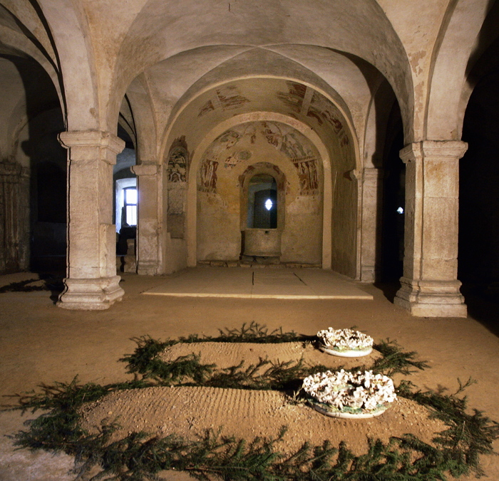 Journées du patrimoine 2019 - Découverte de l'un des plus beaux témoignages de l'art roman de Lorraine