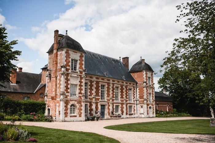 Journées du patrimoine 2020 - Visite guidée du château de Bonnemare