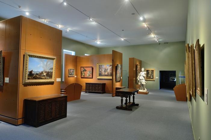 Journées du patrimoine 2019 - Visite libre du Musée d'Art et d'Histoire de Langres