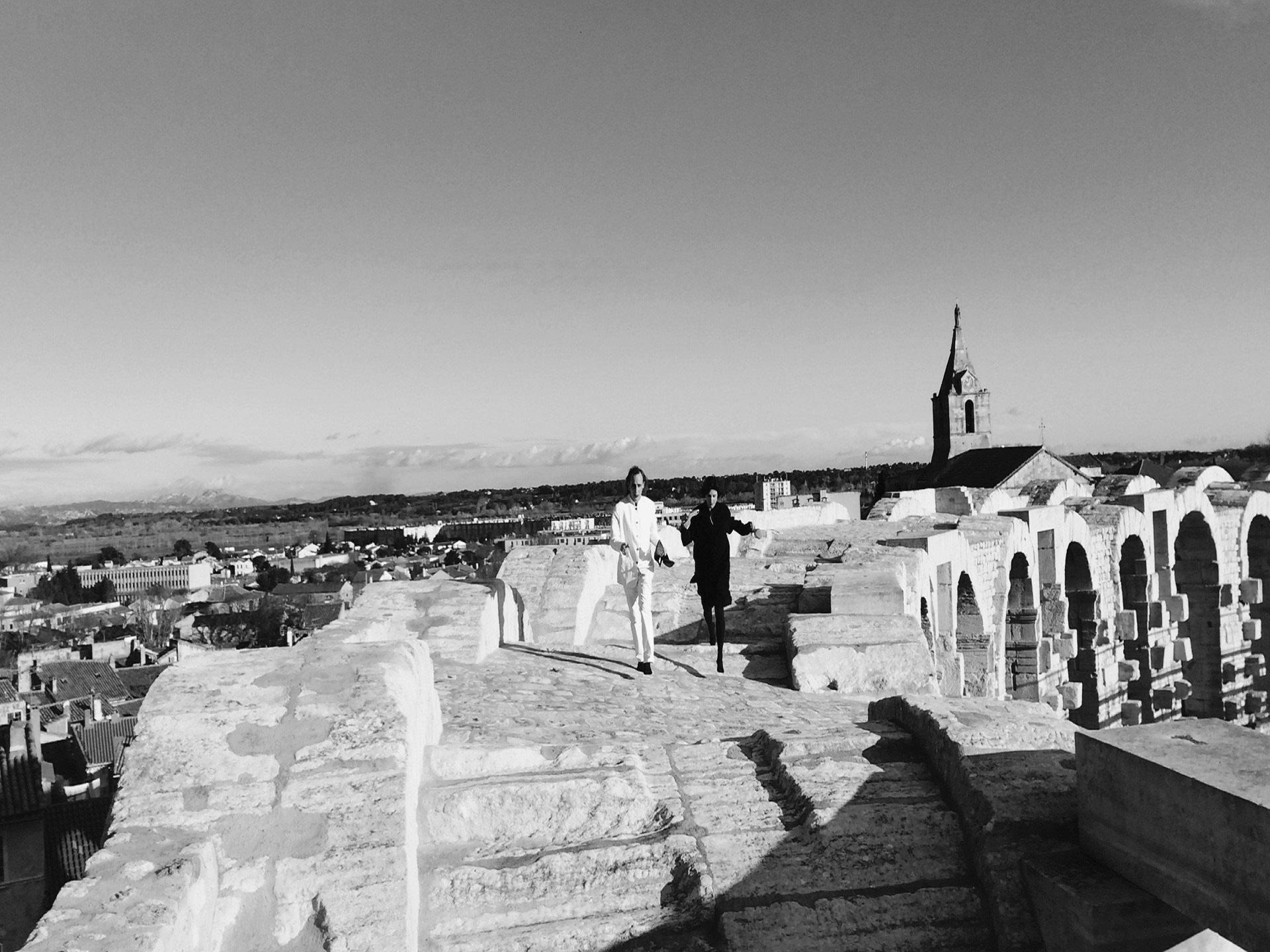 Une balade mélancolique et poétique à la recherche du fantôme de Marguerite Duras