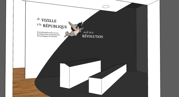 Journées du patrimoine 2019 - De Vizille à la République, au fil de la Révolution française