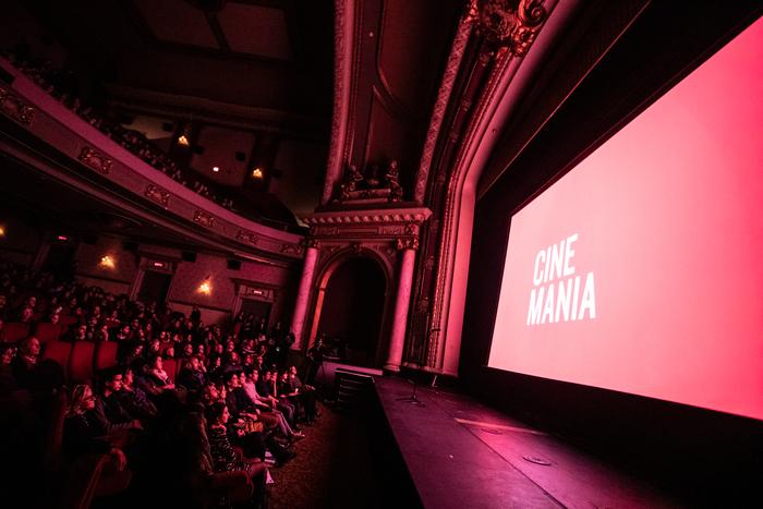 Festival de films francophones