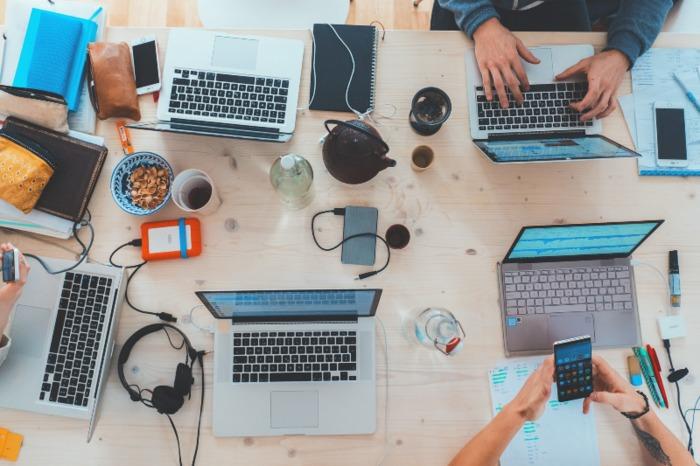 Atelier numérique: Le numérique ça vous parle?